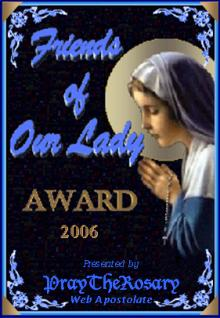 2006 Marypages Award