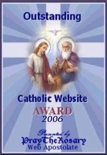 6 Outstanding Web SIte Award