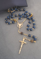 The Rosary Shop -- Custom rosaries