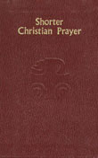 Prayer Books: Shorter Christian Prayer