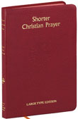Prayer Books and Related: Shorter Christian Prayer LP