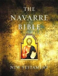 Booklets and Pamphlets: Navarre Bible: NT Single Vol