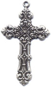 Crosses for Necklaces: Renaissance SP