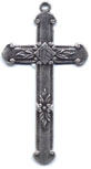 Rosary Crosses: IHS SP