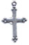 Rosary Crosses: Small SP