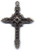 Rosary Crosses: Royal SP