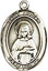 Religious Saint Holy Medal : All Materials: St. Lillian SS Saint Medal