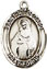 Religious Saint Holy Medal : All Materials: St. Hildegard von Bingen SS Md