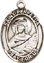 Religious Saint Holy Medal : All Materials: St. Perpetua SS Saint Medal