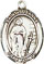 Religious Saint Holy Medal : All Materials: St. Susanna SS Saint Medal