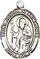 Religious Saint Holy Medal : All Materials: St. Joseph of Arimathea SS Mdl