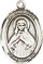 Religious Saint Holy Medal : All Materials: St. Olivia SS Saint Medal