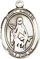 Religious Saint Holy Medal : All Materials: St. Amelia SS Saint Medal