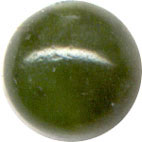 Jade Chloromelanite Africa 6mm