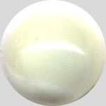 Semi-precious Beads: Mother of Pearl 6mm