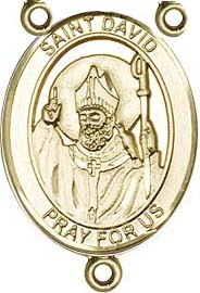 Rosary Centers: St. David of Wales GF Center