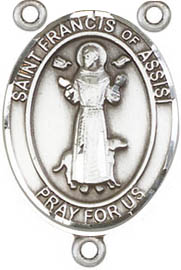 Rosary Centers: St. Francis Assisi SS Center