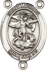 Rosary Centers: St. Michael the Archangel SS C