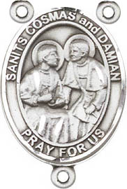 Rosary Centers: St. Cosmos and Damian SS Ctr