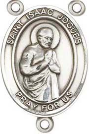 Rosary Centers: St. Isaac Joques SS Center