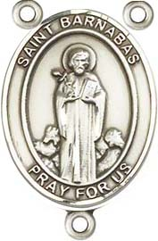 St. Barnabas SS Rosary Center
