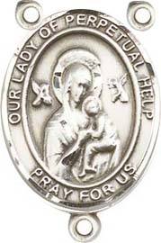 Rosary Centers: Our Lady of Perpetual Help SS