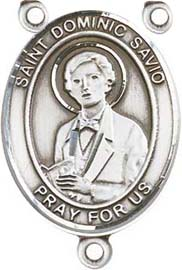 Rosary Centers: St. Dominic Savio SS Center