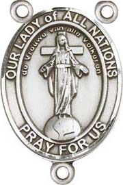 Rosary Centers: Our Lady of All Nations SS Ctr
