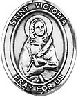 Rosary Centers: St. Victoria SS Rosary Center