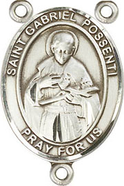 Rosary Centers: St. Gabrial Possenti SS Center