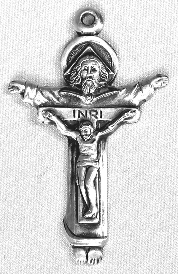 Crucifixes: Trinity (Size 5) SP