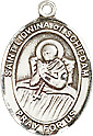 Religious Medals: St. Lidwina of Schiedam SS Mdl