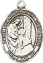 Religious Medals: Elizabeth of the Visitation