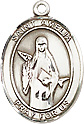 Religious Medals: St. Amelia SS Saint Medal