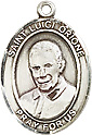 Religious Medals: St. Luigi Orione SS Medal