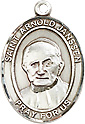 Religious Medals: St. Arnold Janssen SS Medal