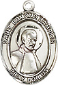 Religious Medals: St. Edmund Campion SS Medal
