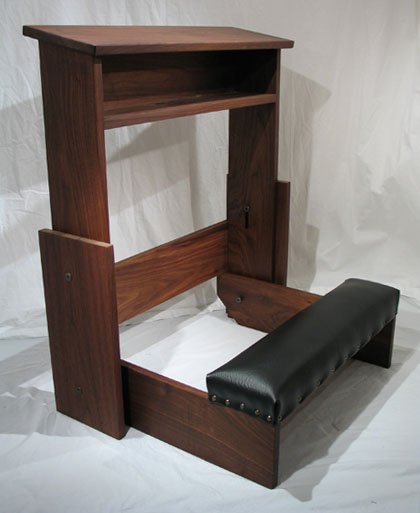Prayer Kneeler Prayer Bench Prie Dieu Prayer Desk
